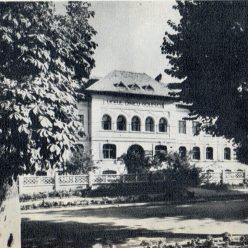 "Colegiul Național ""Dinicu Golescu"""